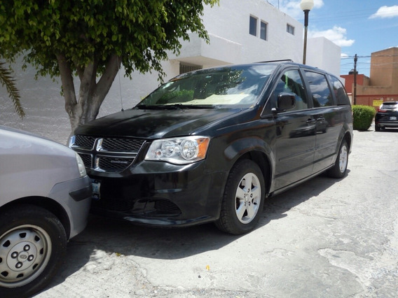 Chrysler Town & Country 3.6 Lx Mt 2013