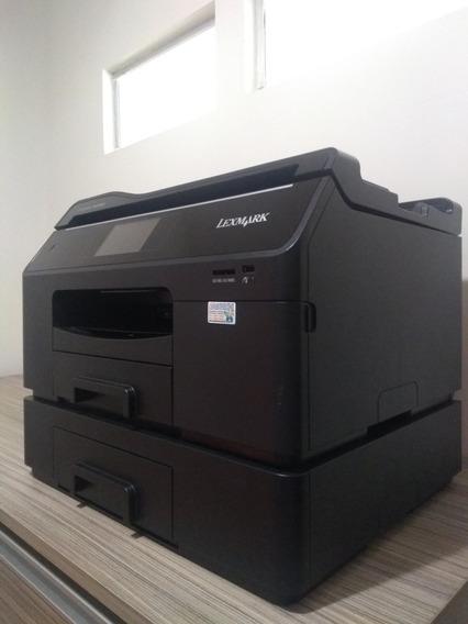 Impressora Multifuncional Lexmark Pro5500