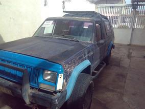 Jeep Comanche Con Cabina