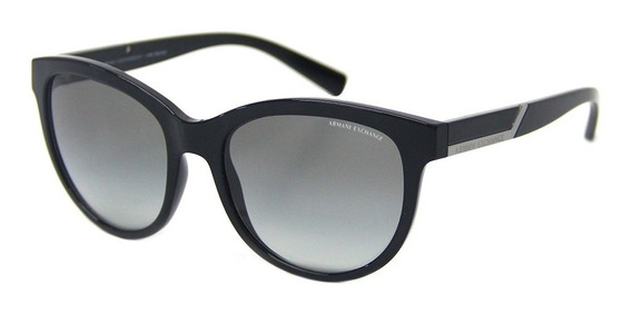 Óculos De Sol Feminino Armani Ax 4051 Original
