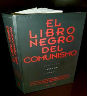 El Libro Negro Del Comunismo - Varios Autores