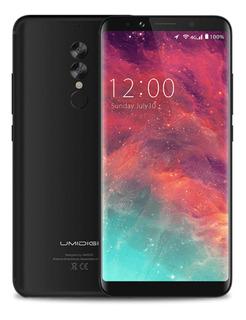 Somente Tela Display Do Umidigi S2 Pro Smartphone