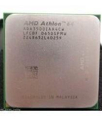 Processador Am2 Amd Athlon 64 3500+ - Ada3500iaa4cw