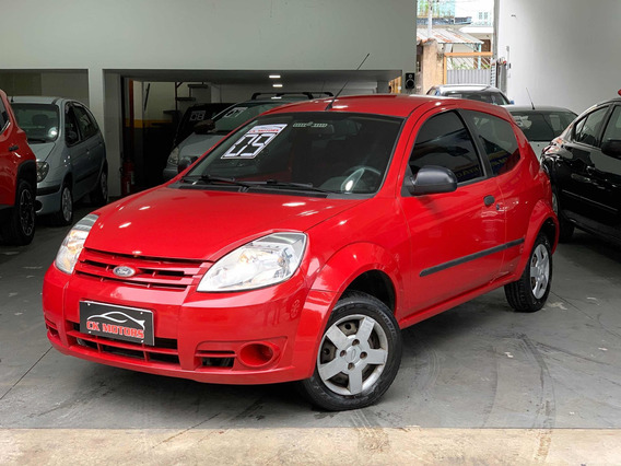 Ford Ka 1.0 Tecno Flex 3p 70 Hp 2009