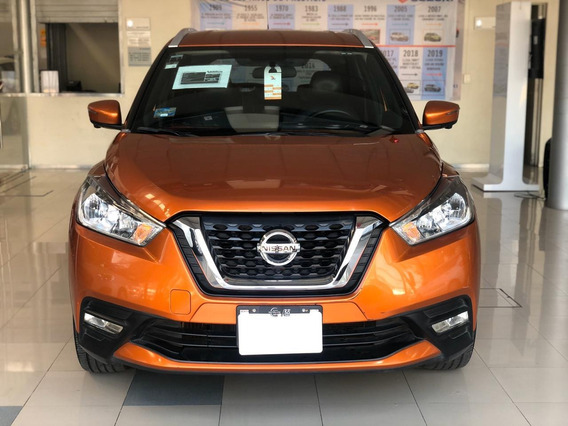 Nissan Kicks Exlusive 1.6 Cvt