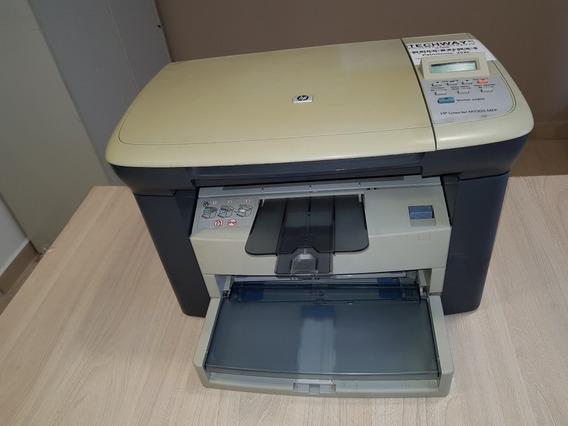 Multifuncional Hp M1005 Toner 2612x