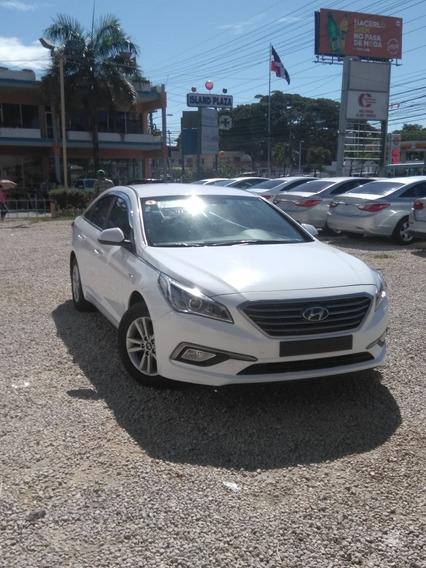 Hyundai Sonata Buena Condición