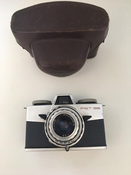 Máquina Fotográfica Fujinar-k