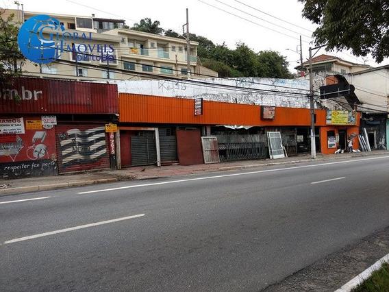Venda Terreno São Paulo Pirituba - T51