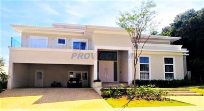 Casa Á Venda E Para Aluguel Em Villaggio San Pietro - Ca240348