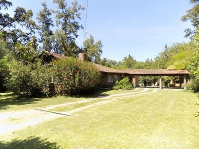 Moreno - Espectacular Casa Quinta - Oportunidad -