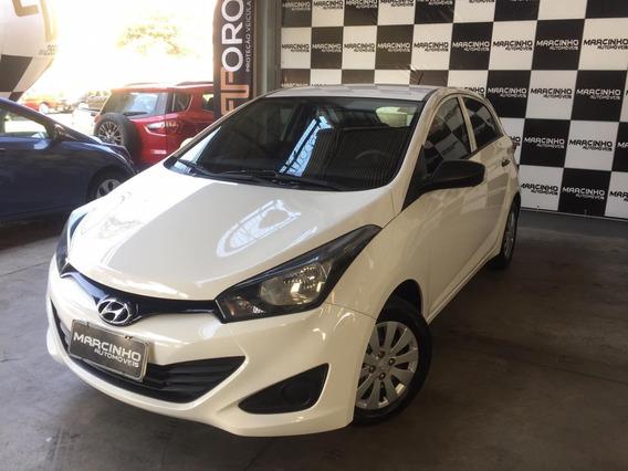 Hyundai H20 1.0 12v *financiamento Sem Comprovação De Renda*