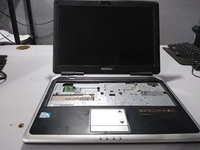 Carcaça Notebook Intelbras I268