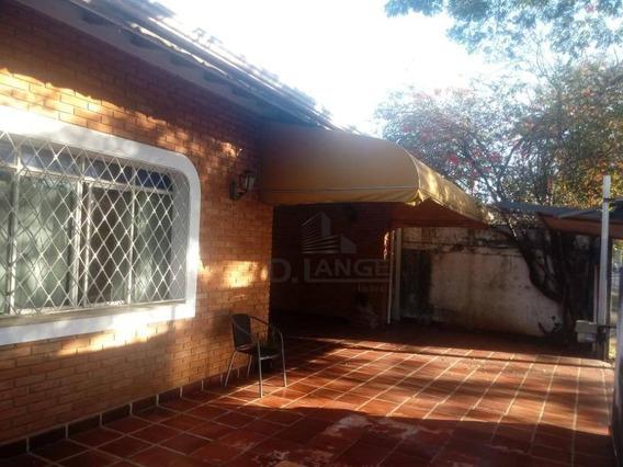 Parque São Quirino - Casa Térrea Com 3 Dormitórios - Ca6200