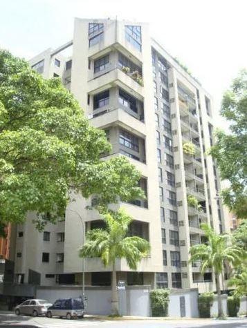 Apartamento En Alquiler El Rosal