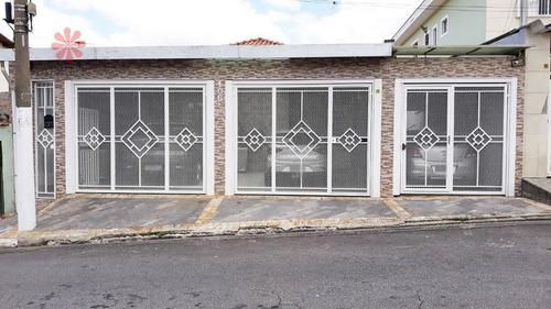 Imagem 1 de 15 de Casa Térrea Para Venda, 3 Dormitório(s) - 1973