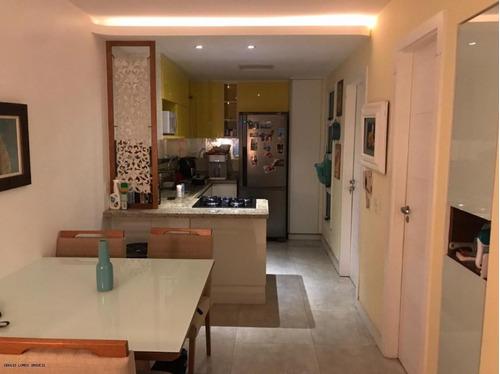 Casa Em Condomínio Para Venda Em Rio De Janeiro, Vargem Grande, 2 Dormitórios, 2 Suítes, 3 Banheiros, 1 Vaga - 6605_1-1747735
