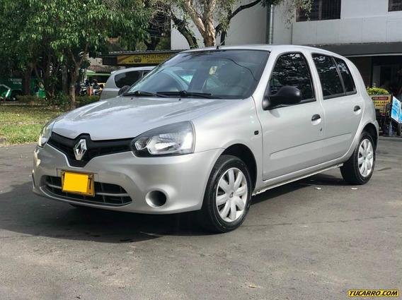 Renault Clio Style Mt 1150