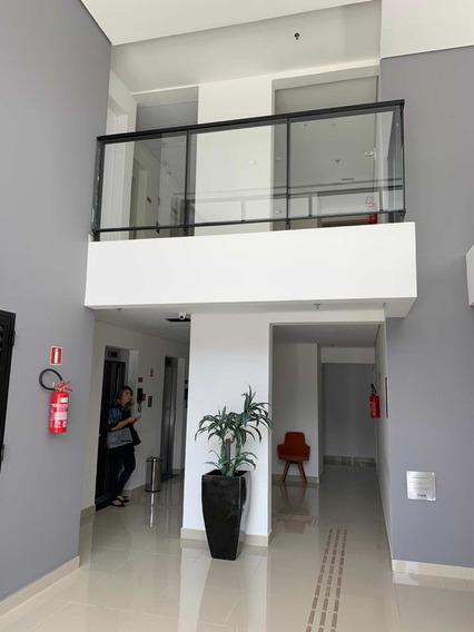 Apartamento Em São Caetano - Studio