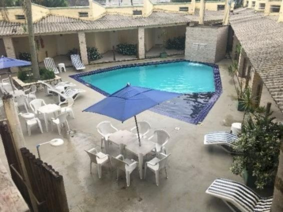 Hotel - Jardim Virginia - Ref: 1461 - V-3596