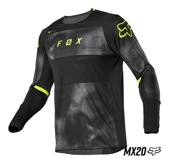 Jersey Fox 360 Haiz Motocross All Road Bicicleta Mtb Bmx