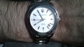 Reloj Kevingston Caballero Sumergible