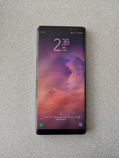 Note 8 128 Gb