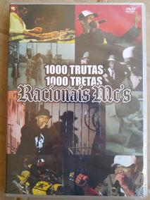 Dvd Racíonaís Mc