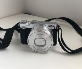 Câmera Mirrorless Nikon 1 J5