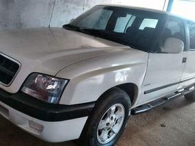 Chevrolet S10 Colina