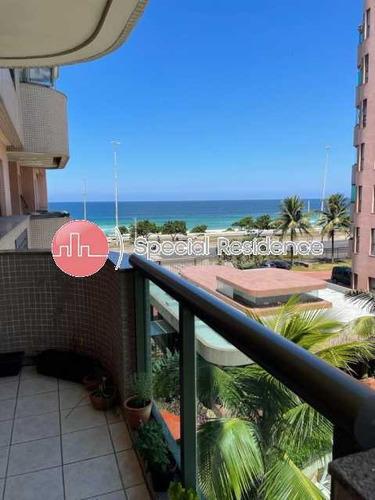 Imagem 1 de 15 de Apartamento-à Venda-barra Da Tijuca-rio De Janeiro - 100445