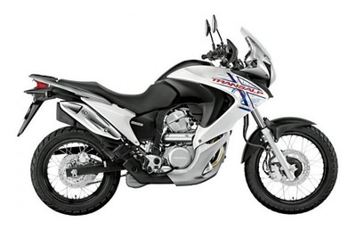 Honda Xl 700 Transalp 2012