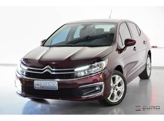 Citroën C4 Lounge Lounge Feel 1.6 Thp