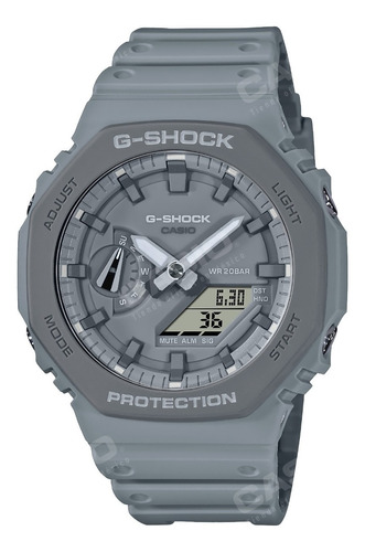 Reloj Casio G-shock Youth Ga-2110et-8a