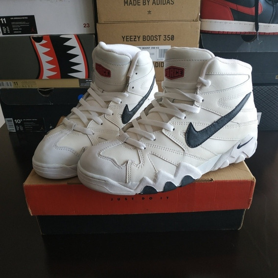 Nike Air Force Slam Fest 90