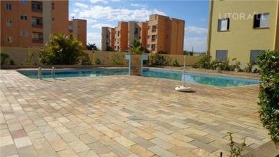 Apartamento Em Itanhaém 1km Do Mar Ref 2389