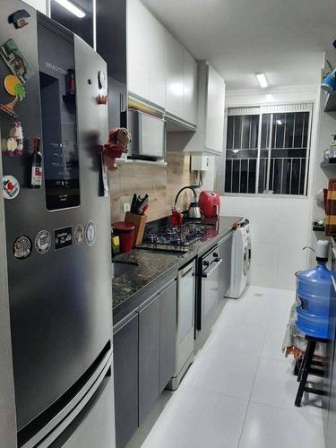 Imagem 1 de 15 de Apartamento Com 3 Dormitórios À Venda Por R$ 275.000,00 - Vila São Francisco - São Paulo/sp - Ap0990