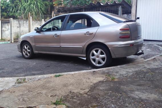 Fiat Brava 2001 1.6 (modelo Motor Semelhante Pálio)
