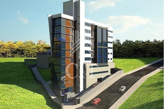 Apartamento Tipo Loft Em Camboriú - 968