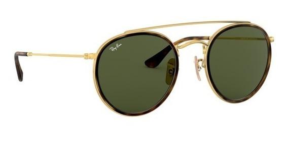 Óculos Solar Ray Ban Rb3647n 001 51 Original