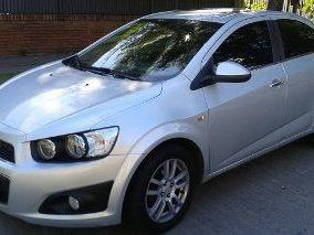 Chevrolet Sonic 1.6 Ltz Mt 2013