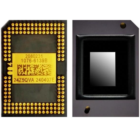 Chip Dmd P/ Projetor 1076-6139b Nec Np-u250xg U250x U250xg