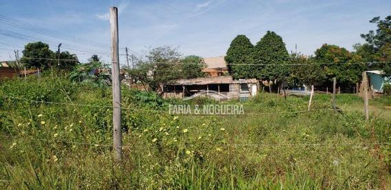 Terreno À Venda, 320 M² Por R$ 120.000 - Jardim Novo - Rio Claro/sp - Te0119