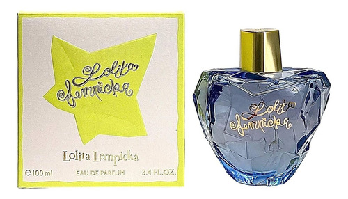 Imagen 1 de 1 de Lolita Lempika Mujer 100ml Edp Original