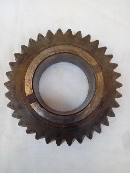 Engrenagem Câmbio B-1295.304.128 34 Dentes 58 Dentes Sincron
