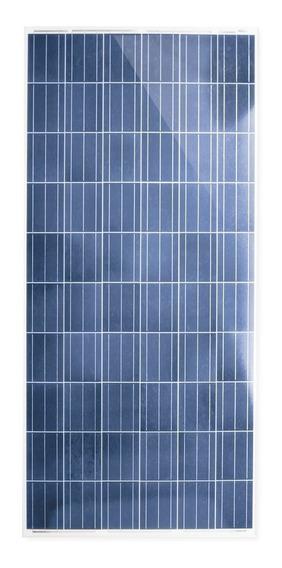 Panel Solar 150w 12v Epcom Fotovoltaico Policristalino