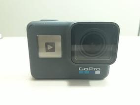Câmera Filmadora Go Pro Hero 6 Black - Filma 4k