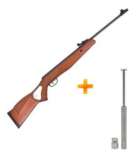 Carabina De Pressão 5.5mm Bam B19z - Swbr Com Gás Ram 50kg