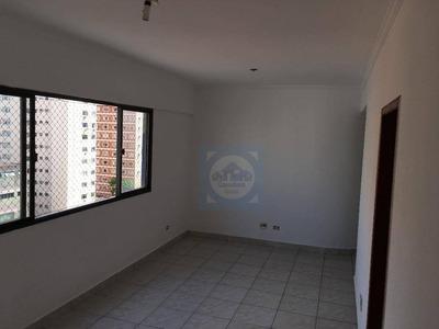 Apartamento À Venda, Gonzaguinha, São Vicente - Ap0192. - Ap0192