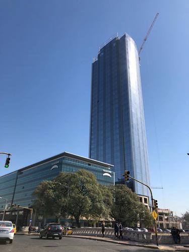 Oficinas En Alquiler | Torre Capitalinas, Córdoba | 603 M²